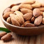 Миндаль способствует уничтожению «плохого» холестерина, показало исследование