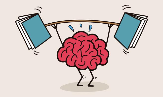 Прокачать мозг