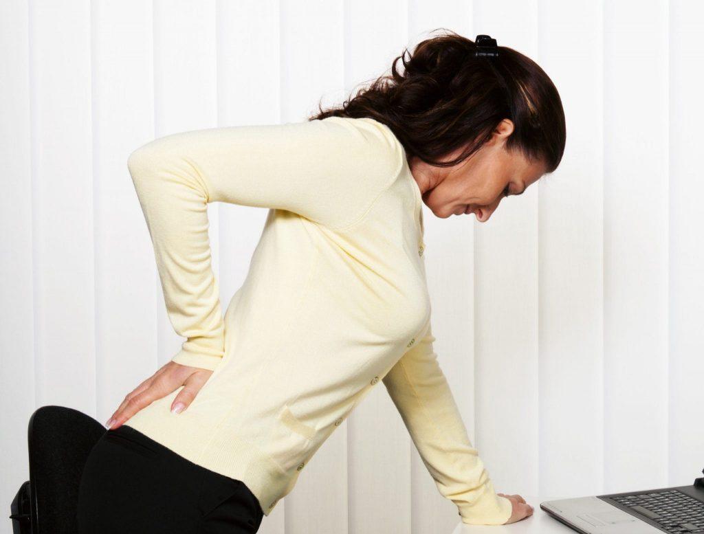 Лечение остеохондроза поясничного отдела