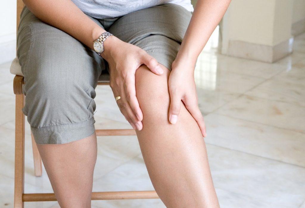 Симптомы и лечение отеков