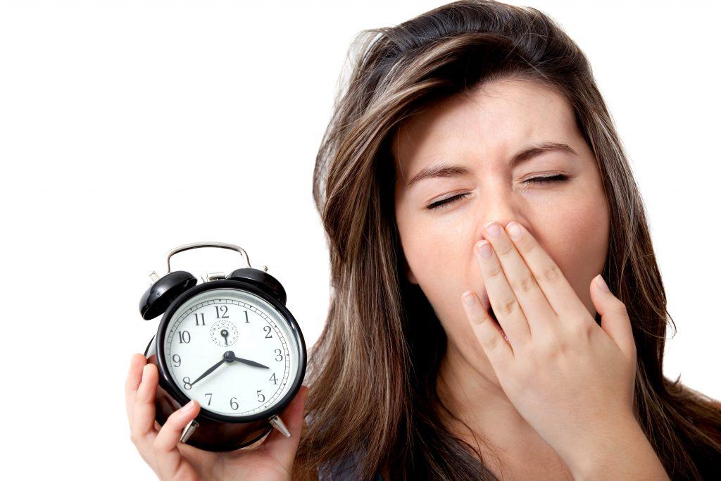 Как лечить хроническую бессоницу