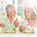 Как укрепить мышцы? Новые рекомендации по питанию пожилых людей