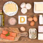 Дефицит витамина D повышает риск рассеянного склероза у женщин
