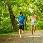 Бег способен укрепить здоровье мозга всего за одну неделю