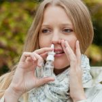 Лечение «капельной зависимости» или медикаментозного ринита