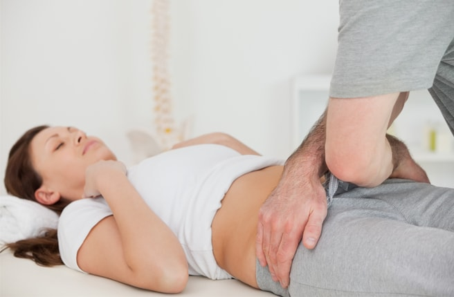 Объем движений в тазобедренном суставе при коксартрозе