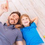 Мужчинам тоже нужно спешить с рождением детей из-за биологических часов
