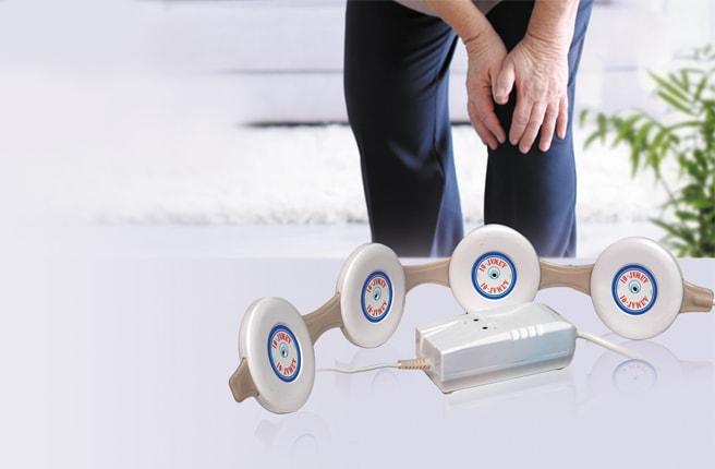 Алмаг-01 при гонартрозе коленного сустава протезы сустава колена