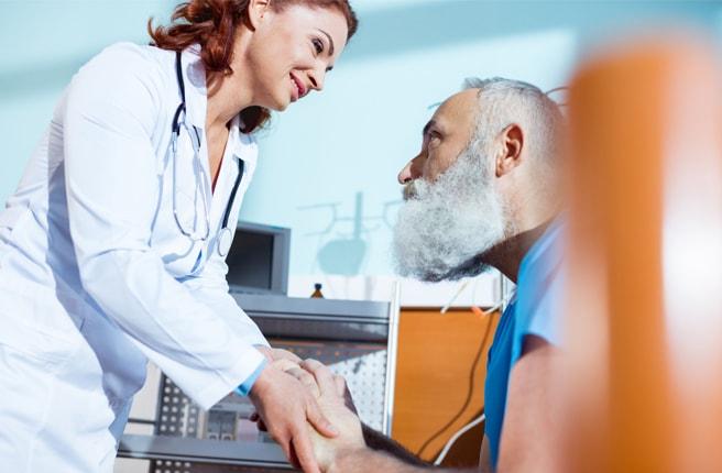 Псориатический артрит: лечение