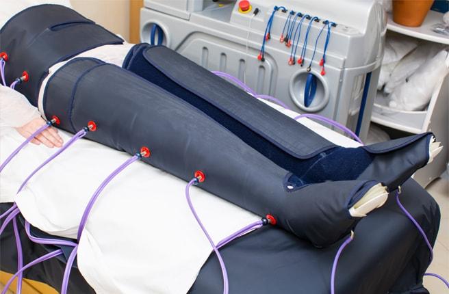 Атеросклероз: магнитотерапия