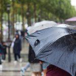 Дождливая погода не вызывает боль в суставах и спине