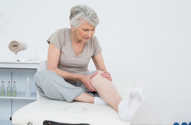 Болезнь суставов - артроз