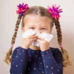 Ученые: бумажные платки для насморка бывают токсичны