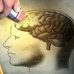 Депрессия уничтожает память человека подобно деменции